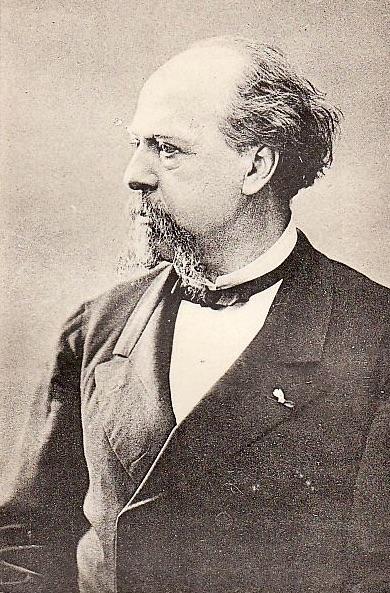 Auguste Schenck