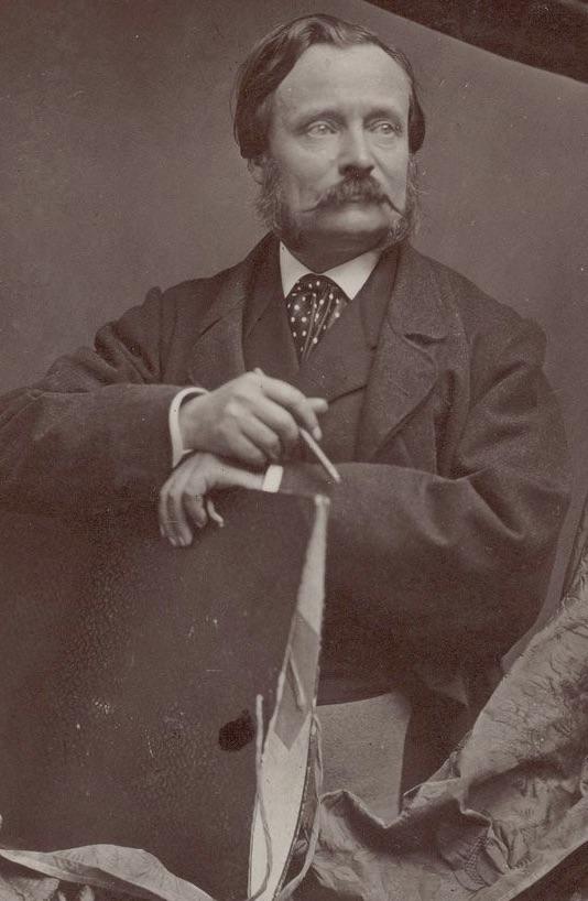 Jean Charles Emile Lambinet