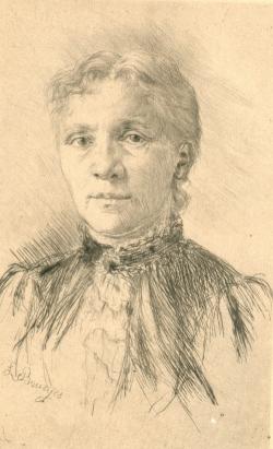 Léonide Bourges