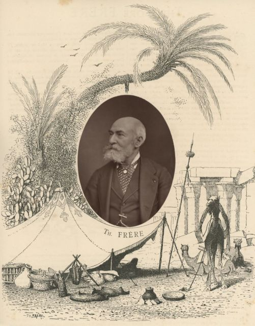 Charles Théodore Frère