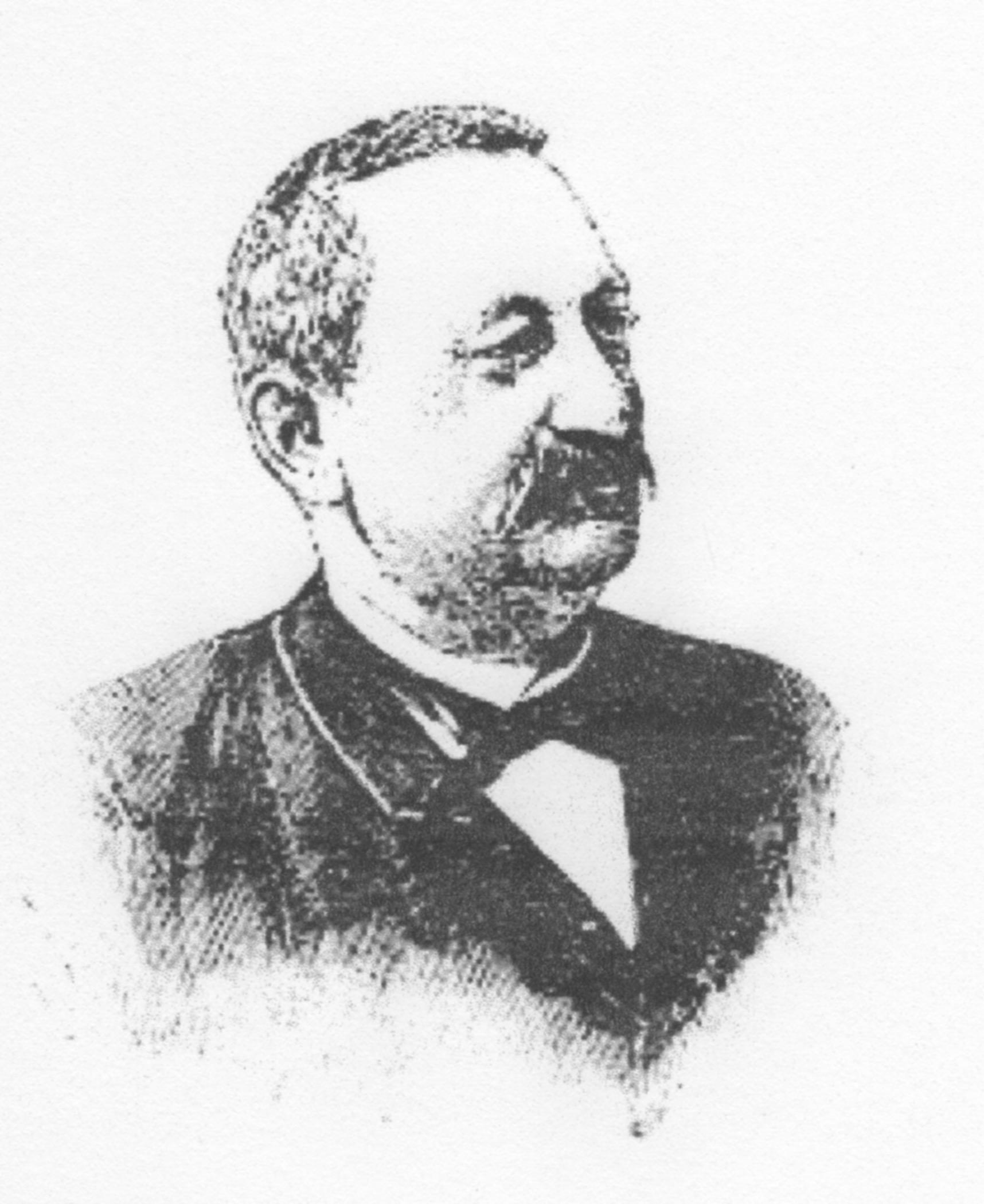 Paul Eudel