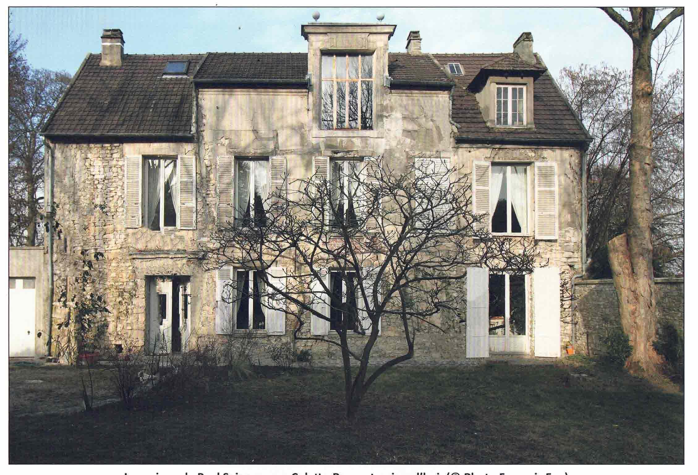 House of Paul Seignac