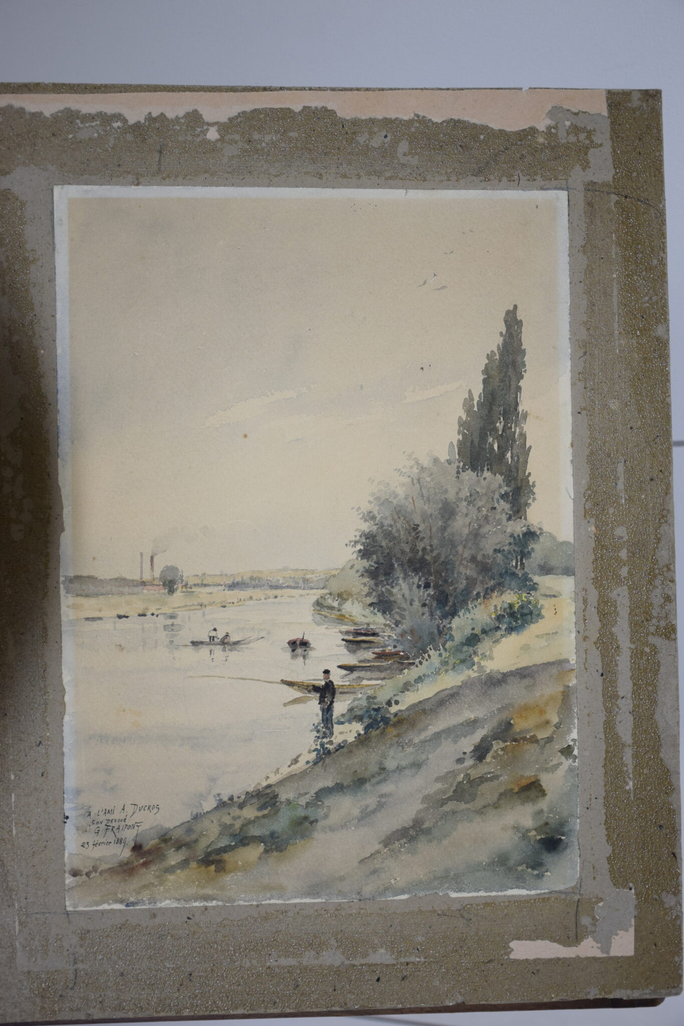 A l'ami Ducros_1889