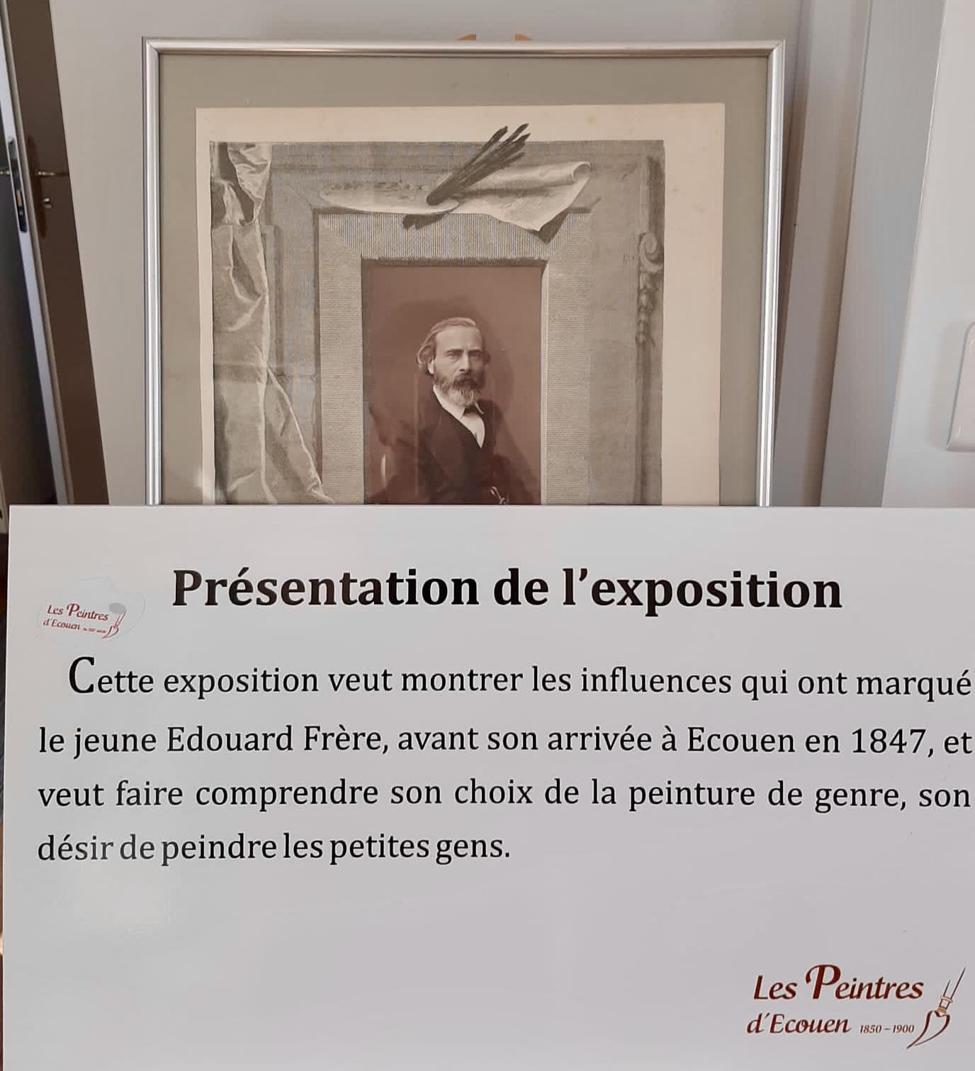 Présentation exposition